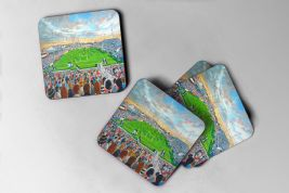 naughton park   Coaster set of four